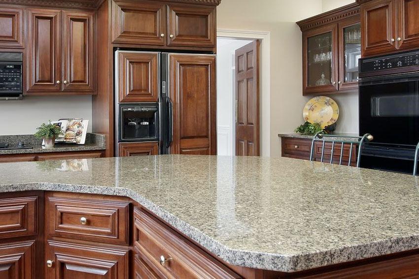 Awesome Granite Countertop