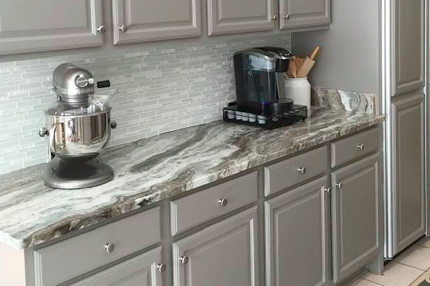 Great Marble Countertop